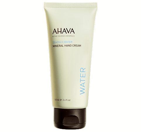 Image of Ahava Minerální krém na ruce (Mineral Hand Cream) 100 ml bez krabičky