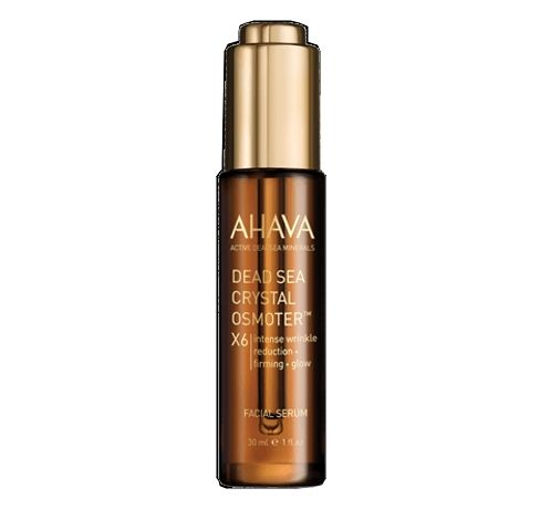 Image of Ahava Pleťové supersérum Dead Sea Crystal Osmoter X6 30 ml