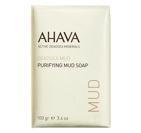 Ahava Čistící bahenní mýdlo