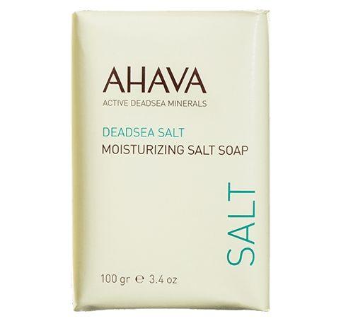 Ahava Hydratační mýdlo se solí