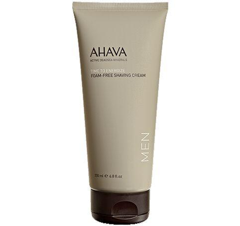 Ahava Nepěnící krém na holení