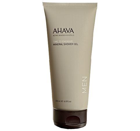 Ahava Sprchový gel pro muže