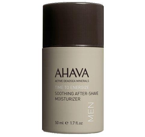Ahava Zklidňující hydratační krém po holení