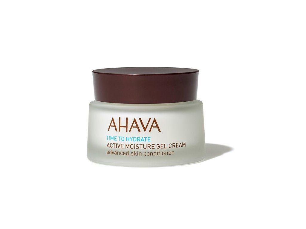 Ahava Aktivní hydratační gelový krém