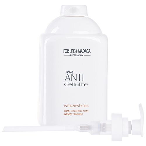 For Life Anti Cellulite SPA intenzivní kůra 500 ml