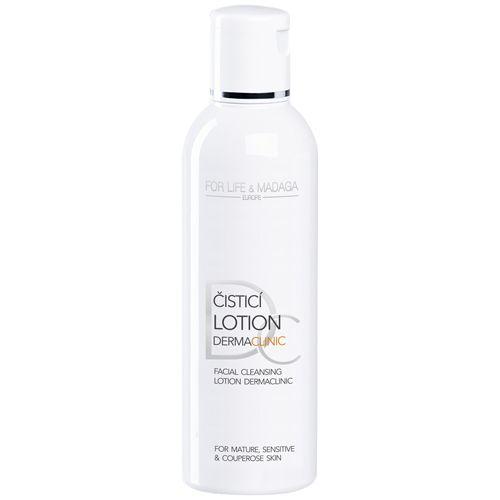 For Life DERMACLINIC čistící lotion
