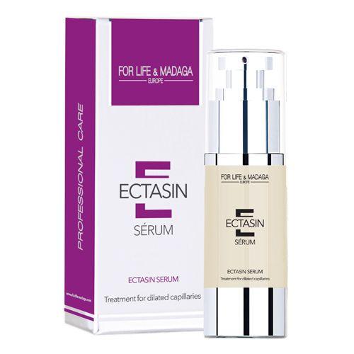 For Life ECTASIN sérum na rozšířené žilky