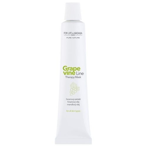 For Life Grapevine Line Therapy Mask