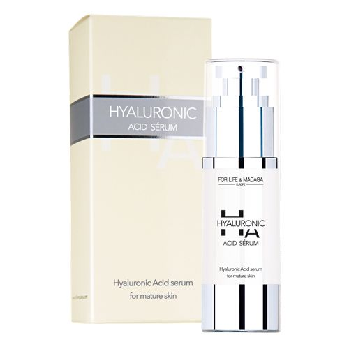 For Life HYALURONIC ACID sérum