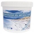 For Life Krystalická koupelová sůl z Mrtvého moře 500 g