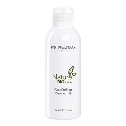 For Life Nature BIOactive čistící mléko