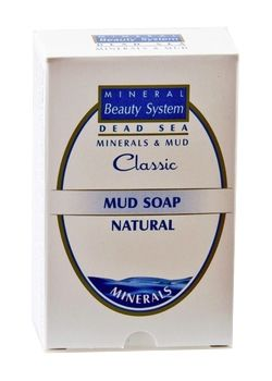 MBS Bahenní mýdlo