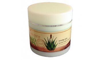 Sea of Spa BIO SPA - tělový krém Aloe vera