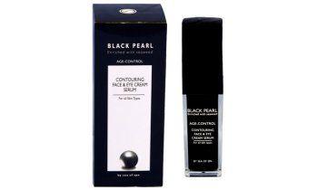 Sea of Spa Black Pearl - krém na obličej a oční víčka