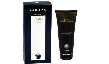 Sea of Spa Black Pearl - luxusní tělový krém