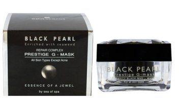 Sea of Spa Black Pearl - prestige G maska